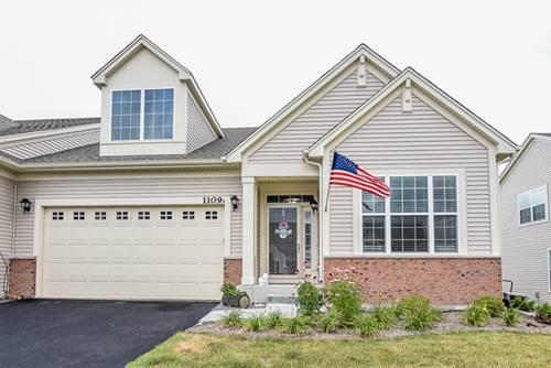 1109 Woodridge, Sugar Grove, IL 60554