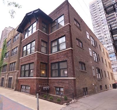 3153 N Hudson Unit 02, Chicago, IL 60657 Lakeview