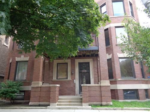 6211 S University Unit 1S, Chicago, IL 60637