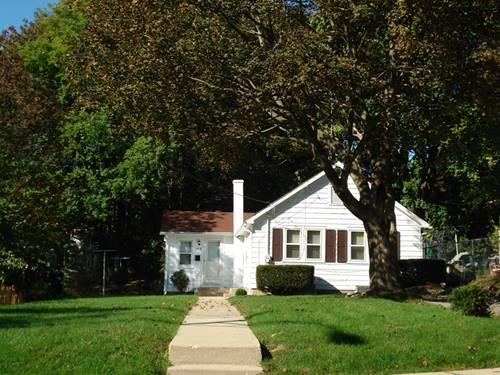 342 N Jackson, Elgin, IL 60123