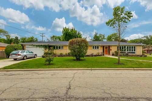 9657 Kedvale, Skokie, IL 60076
