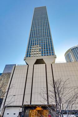 111 E Chestnut Unit 40F, Chicago, IL 60611 Gold Coast