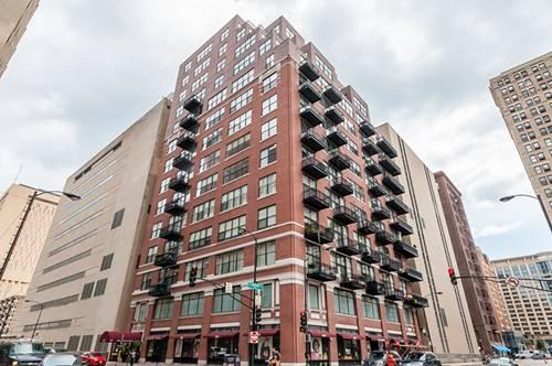 547 S Clark Unit 502, Chicago, IL 60605 South Loop