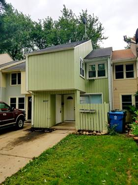 2200 Morningside Unit F, Carpentersville, IL 60110