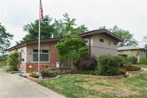 137 Westwood, Park Forest, IL 60466