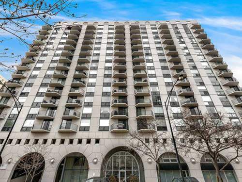 1250 N La Salle Unit 1510, Chicago, IL 60610 Old Town