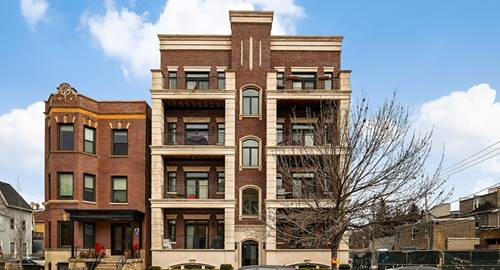 3021 N Southport Unit 4A, Chicago, IL 60657 Lakeview