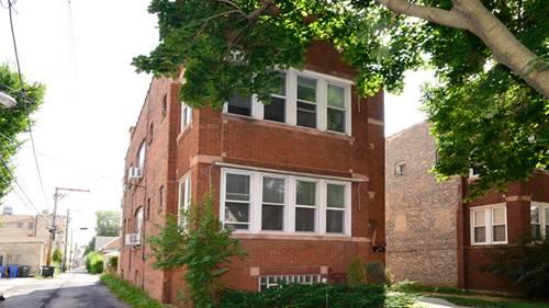 3941 N Christiana, Chicago, IL 60618