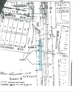 00388 Q Railroad Property, Lisle, IL 60532