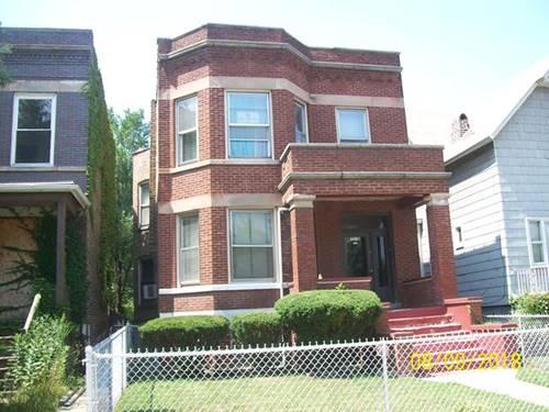 7016 S Rhodes, Chicago, IL 60637