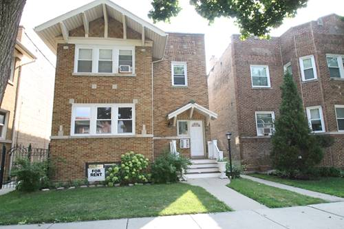6047 N Albany Unit 1, Chicago, IL 60659