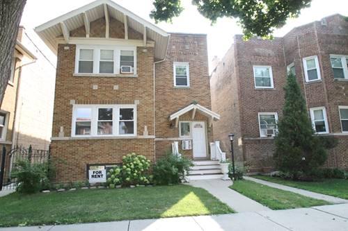 6047 N Albany Unit 1, Chicago, IL 60659