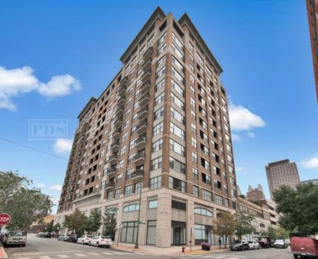 849 N Franklin Unit 1219, Chicago, IL 60610 Near North