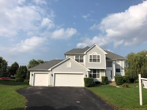 445 Farnsworth, Port Barrington, IL 60010
