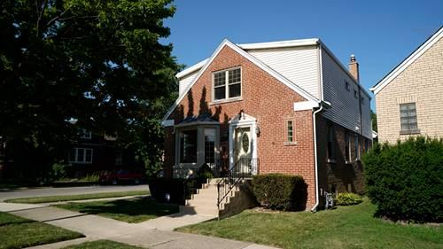 1501 Cuyler, Berwyn, IL 60402