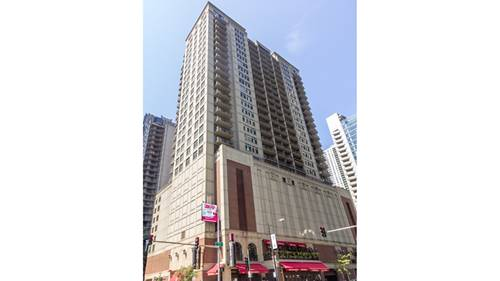 630 N State Unit 2202, Chicago, IL 60654