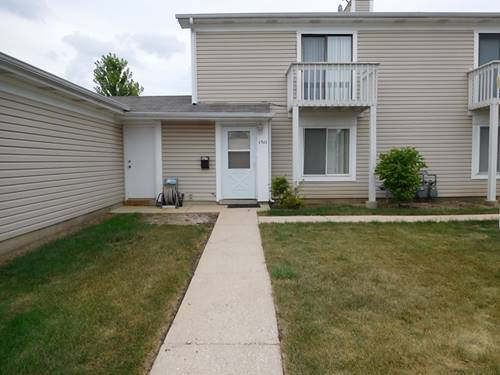 1511 Cornell Unit 1511, Hoffman Estates, IL 60169