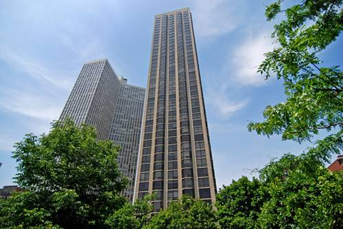2650 N Lakeview Unit 3209, Chicago, IL 60614 Lincoln Park