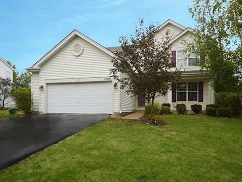 1588 Somerfield, Bolingbrook, IL 60490