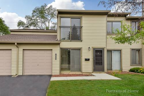 1820 Whidden Unit 1820, Downers Grove, IL 60516