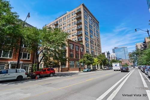 1322 S Wabash Unit 510, Chicago, IL 60605