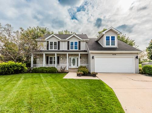 638 E Independence, Arlington Heights, IL 60005