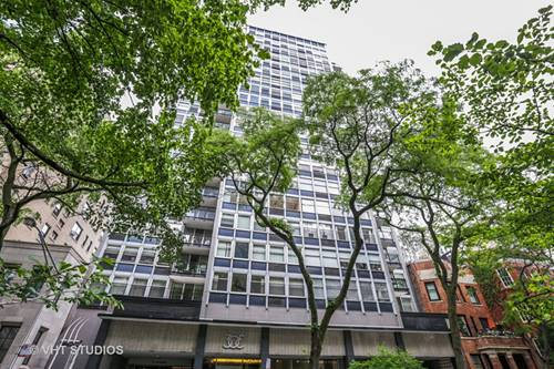 30 E Elm Unit 16C, Chicago, IL 60611