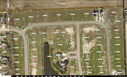 Lot 7 Old Kerry, Channahon, IL 60410