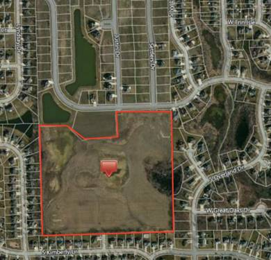 70 lots Old Kerry, Channahon, IL 60410