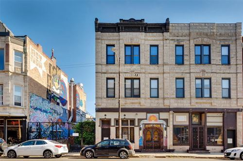 2315 W North, Chicago, IL 60647 Wicker Park