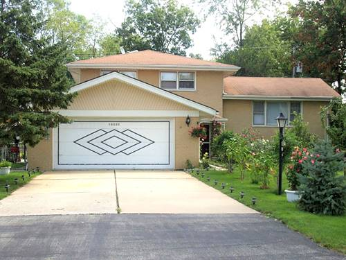 10025 S 86th, Palos Hills, IL 60465