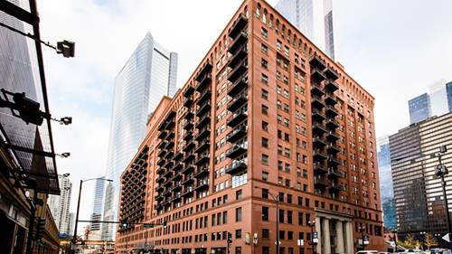 165 N Canal Unit 708, Chicago, IL 60606 West Loop