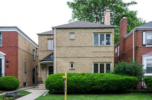 6723 N Mozart, Chicago, IL 60645
