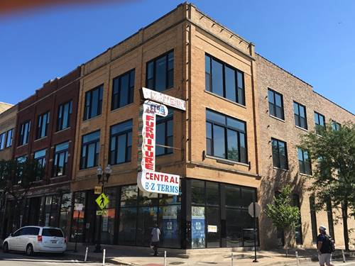 1348 N Milwaukee Unit 301, Chicago, IL 60622 Wicker Park