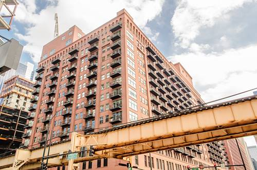 165 N Canal Unit 516, Chicago, IL 60606 West Loop