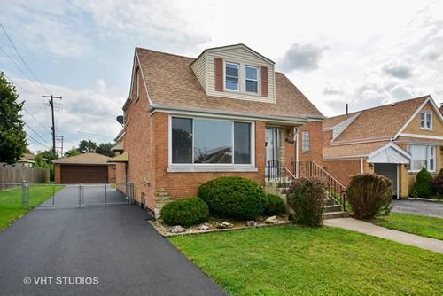 4223 W 108th, Oak Lawn, IL 60453