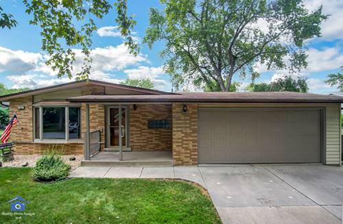 805 W Manor, Glenwood, IL 60425