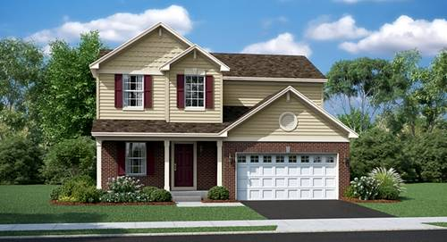 706 Stillwater Lot 178, Minooka, IL 60447