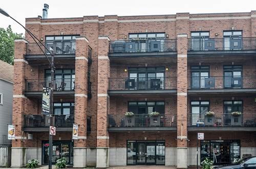 2107 W Belmont Unit 3B, Chicago, IL 60618 West Lakeview