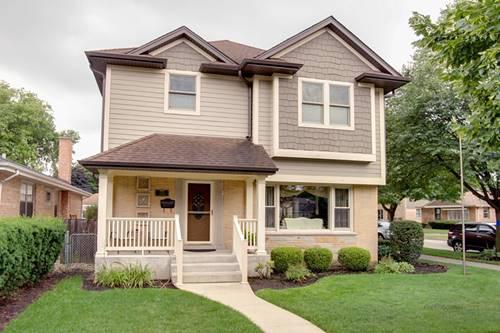 7743 W Birchwood, Chicago, IL 60631