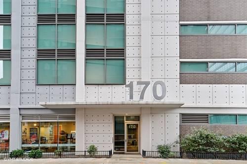 170 W Polk Unit 901, Chicago, IL 60605 South Loop