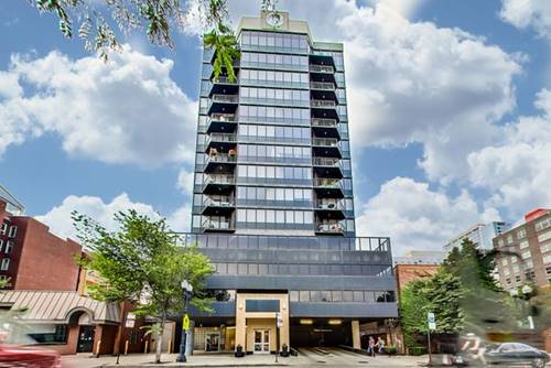 1309 N Wells Unit 1105, Chicago, IL 60610 Old Town