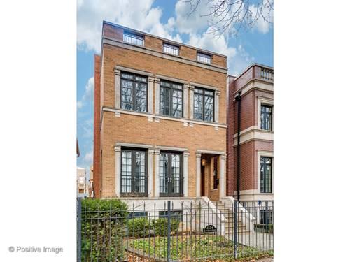 1434 W School, Chicago, IL 60657