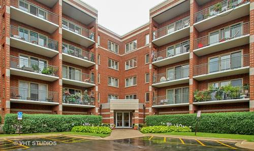 6461 W Warner Unit 418, Chicago, IL 60634