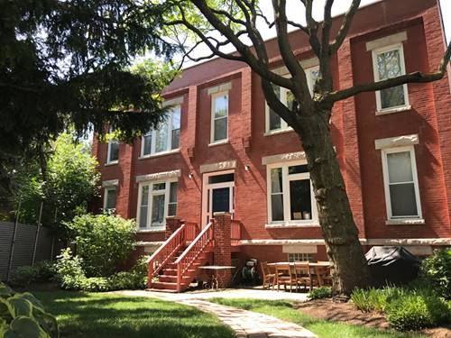 1236 N Paulina, Chicago, IL 60622