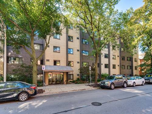 515 W Wrightwood Unit 411, Chicago, IL 60614 Lincoln Park