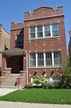 5312 W Deming Unit 1, Chicago, IL 60639