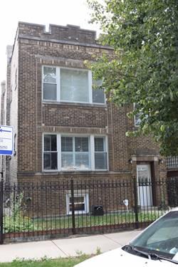 2633 W Winona Unit 2, Chicago, IL 60625 Ravenswood