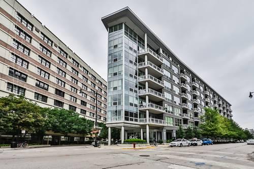 845 N Kingsbury Unit 611, Chicago, IL 60610