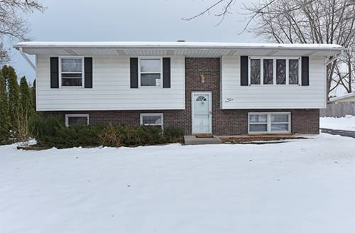 417 Garnett, Winthrop Harbor, IL 60096